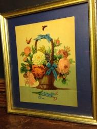 vintage art / accessories