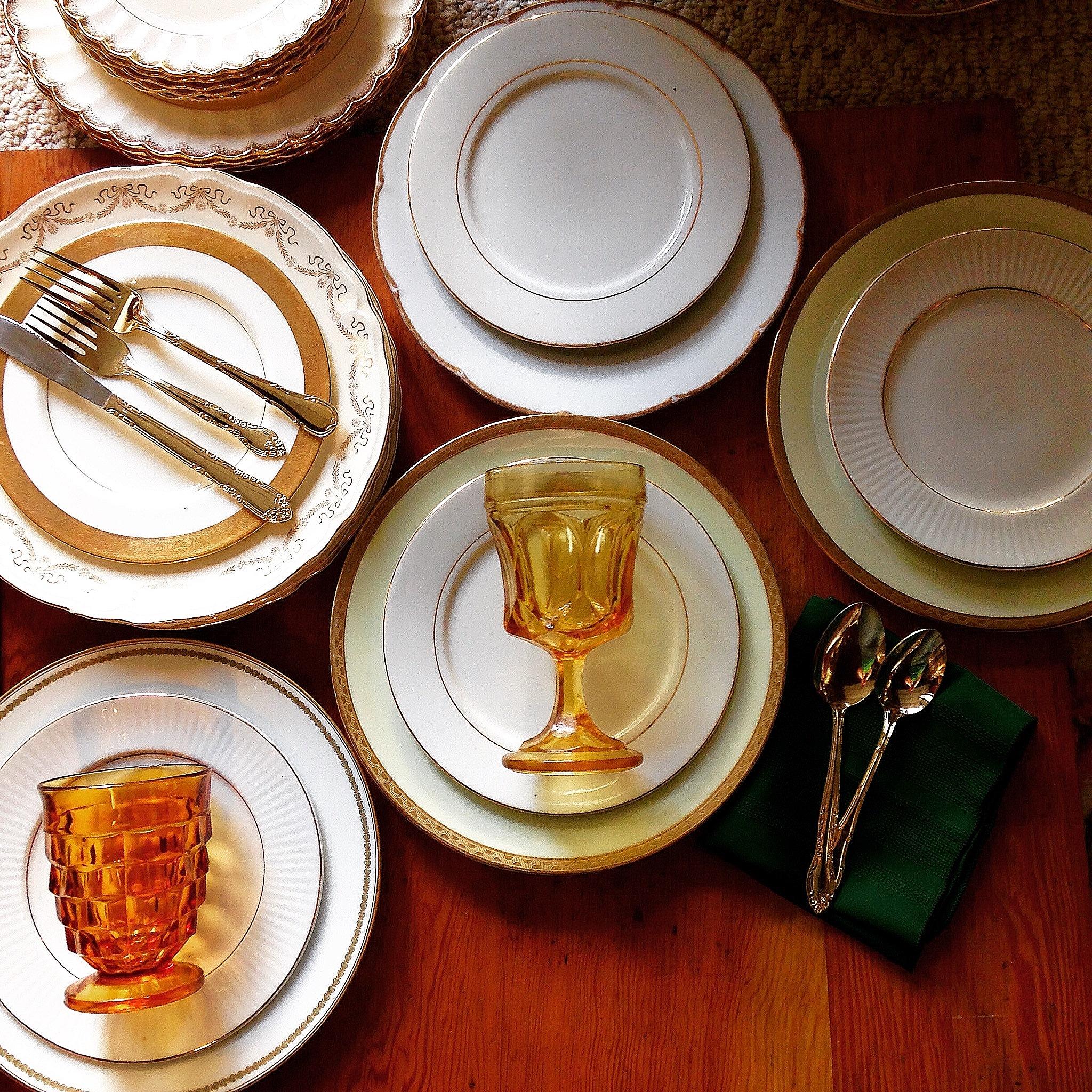 About Sellwood Vintage Rental. flatwarebizcards. 01814802f1a32c2f23fcbfbbf4d2809397acf4f232 & Sellwood Vintage Rental | Wedding u0026 Party Rentals u2013 Classic Fine ...